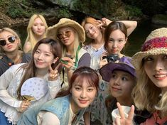 Extended Play, South Korean Girls, Korean Girl Groups, Oppa Gangnam Style, Hyun Ji, Sana Momo, Jihyo Twice, Twice Once, Fandom