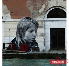 Street Art made in Italy, part II: STEN e LEX. Lo stencil. « streetaporter