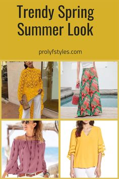 Spring Outfits Classy, Casual Summer Outfits For Women, Stylish Clothes For Women, Spring Fashion Outfits, Casual Work Outfits, Summer Fashion Trends, Brazilian Blowout, Son Quotes, Spring Clothes