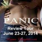 REVIEW TOUR: Ryan Ringbloom – Panic (Flaw #2)
