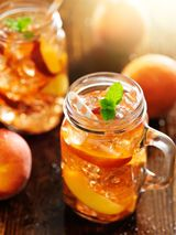 June is Iced Tea Month: Jazz up your classic iced tea with fresh ideas
