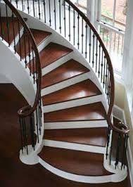 10 Best Hardwood Stair Treads Images Hardwood Stairs Hardwood | Best Hardwood For Stairs | Treads | Oak | Stair Tread | Stain | Laminate Flooring