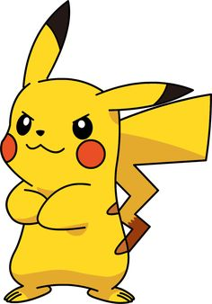 pokemon pikachu - Google Search