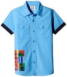 Motu Patlu Boys' Shirt - http://babylook.in/product/motu-patlu-boys-shirt/