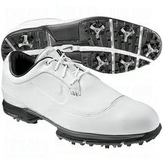 3709e179f23a NIKE Mens Tour Premium Saddle Golf Shoes Golf Warehouse