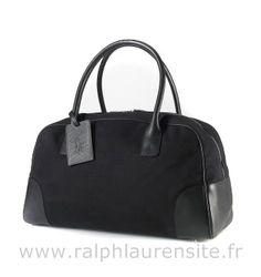 polo ralph lauren sac le fourre tout mode black Sac Ralph Lauren Pas Cher 5afd54fa2e5