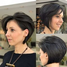 Short Hairstyle 2018 – 102