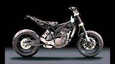 Image result for ktm 390 duke cafe racer