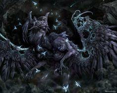 Fantasy creatures | Fantasy Creatures HQ ~ HQ Wallpapers... Fantasy Creatures  #Fantasy #Creatures