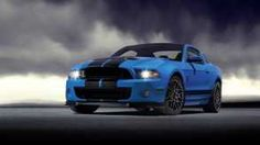 Evil Mustang...yeah