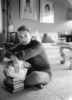 Deborah Kerr by Susanlenox, via Flickr