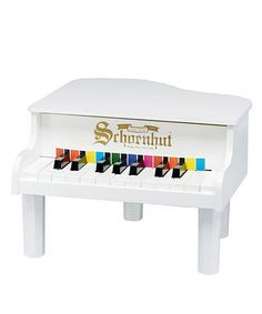 Teach Baby to Play the Piano!!