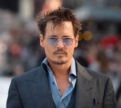 CGN » Johnny Depp Is Not So Good With Modern Technology