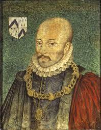Image result for medieval portrait montaigne