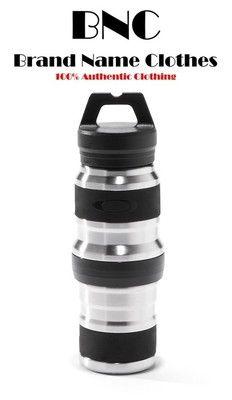 """New Oakley """"Water Tank"""" 20 oz Water Beverage Bottle Stainless Steel BPA Free"""