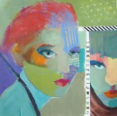 Trouble...judy thorley