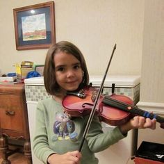 tips for violin lessons How to engage children in practicing