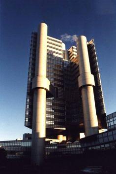 Hypo-Hochhaus in München