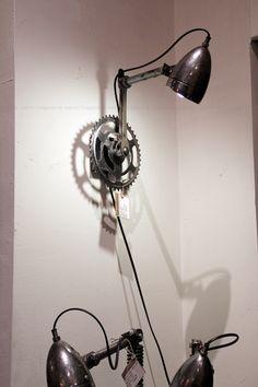 Deko-Donnerstag mit Vintage im Industrie-Stil | Raw Materials Amsterdam | Interior