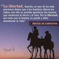 weapons of mass construction Book Quotes, Me Quotes, Dom Quixote, Oh My Heart, Wise People, Faith In Humanity, Spanish Quotes, Wise Words, Favorite Quotes