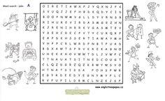 rébusy pro děti - Hledat Googlem