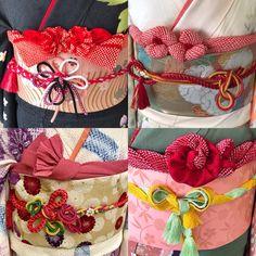 Japanese Kimono, Japanese Fashion, Japanese Girl, Yukata Kimono, Kimono Dress, Modern Kimono, Kimono Design, I Love Fashion, Fashion Design