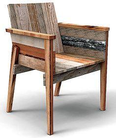 Cadeira Martina - Pedro Mendes