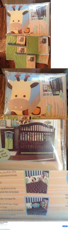 Window Treatments: Too Good Zoo Zoo Crib Bumper And 5 Zoo Zoo Valances By Jenny BUY IT NOW ONLY: $45.0 #ustylefashionWindowTreatments OR #ustylefashion