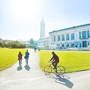 University of California, Berkeley Berkeley, California