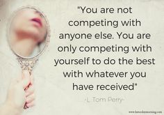 L. Tom Perry quote about Self-Improvement by www.latterdaymorning.com
