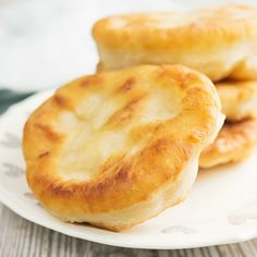 Easy Bannock Bread Celebrating - An Italian in my Kitchen Bannock Bread, Bannock Recipe, Biscuit Bread, Biscuit Recipe, Cheese Bread, Bread Recipes, Cooking Recipes, Tart Recipes, Diabetic Recipes