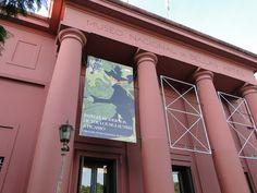 Museu de Belas Artes Buenos Aires