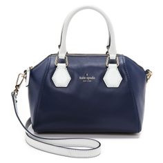 Kate Spade New York Mini Pippa Bag - Fresh/White Neutral