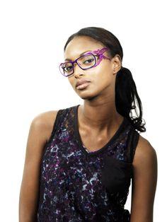 Scion 8 color 80 optical eyeglasses by Parasite Eyewear