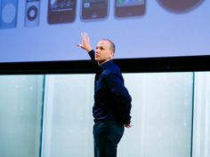 Tony Fadell: On Setting Constraints, Ignoring Experts & Embracing Self-Doubt by 99%. iPod godfather and ALVA Award-winner Tony Fadell shares incredible insights on how to design, build, and ship disruptive products at Behance's 99% Conference.