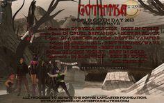 World Goth Day at Gothika 2013 | Flickr - Photo Sharing!