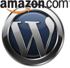 Here is the latest report that recently WordPress.org has published a good plugin for blog publishers now you can use your amazon affiliate account with this plugin