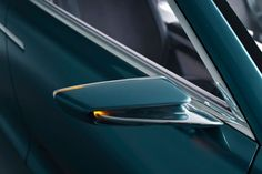 Volvo Concept You Side mirror Car Mirror, Rear View Mirror, Door Mirrors, Peugeot, Custom Car Interior, Interior Design Singapore, Golf R, Futuristic Cars, Futuristic Vehicles