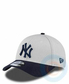 ce4c2fcf7e1a8 Gorra New Era Established Champ Classic NY Yankees 39THIRTY. Cómprala en  nuestra tienda online  www.roundtripshop.com