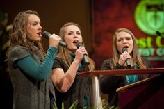 The Harven Sisters | West Coast Baptist College <3