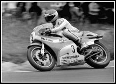 Wil Hartog Cadwell Park