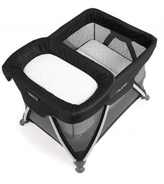 Nuna Sena Travel Crib Changer
