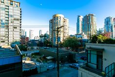 1082 Seymour Street | The Freesia | Downtown Vancouver Condo | Vancouver West