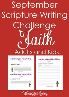 Faith can't just be taught-  it must be caught. Come dig into God's Word about…