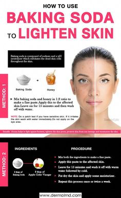 Skin Care Remedies How to Use Baking Soda to Lighten Skin - Baking soda is a very commonly used home ingredient for various purposes. It is essential at every home. Here are how to use baking soda to lighten skin. Beauty Care, Beauty Skin, Health And Beauty, Beauty Tips, Beauty Hacks, Diy Beauty, Face Beauty, Beauty Ideas, Beauty Secrets