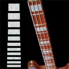 US $7.00 New in Musical Instruments & Gear, Guitars & Basses, Parts & Accessories