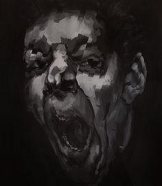 Artistaday.com : London, UK artist Johnny Hoglund