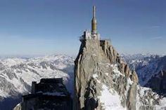 Aiguille Du Midi Step into the Void - Bing Images