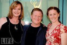 Erin, Ben and Elizabeth Walton