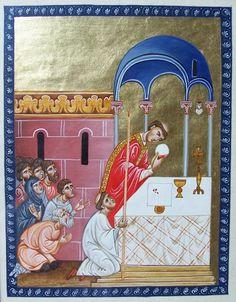 Monachesimo ed Eucaristia